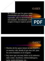 Clase 2 Gases
