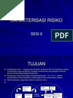 sesi-6karakterisasi risiko