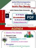 Aem Ece 351 E-flux Density(2)