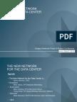 The New Network for the Data Center Juniper