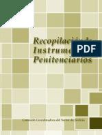 Recopilacion de Instrumentos Penitenciarios
