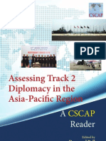 DB_2010_RSIS-SDSC_Assessing_Track-2-Diplomacy_Asia-Pac-Region_CSCAP-Reader