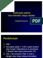 Anemia Renal 120906