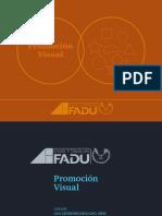 Promoción Visual 2012-1