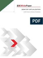 Desktop Virtual is at Ion
