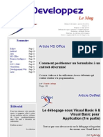Dev Mag 201112