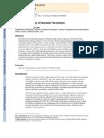 Kelompok 1 Journal Imunisasi