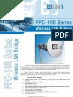 Ppc-100 Booklet a4 Elva-1