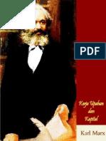 Karl Marx - Kerja Upahan Dan Kapital