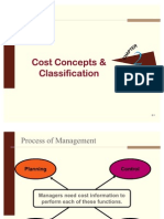 2. Cost Concepts