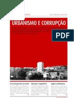 Pedro Bingre et al - Urbanismo e corrupção - OPS nº 004 Julho 2009