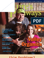 Nature's Pathways Apr 2011 Issue - Northeast WI Edition