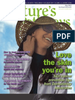 Nature's Pathways May 2011 Issue - Northeast WI Edition