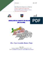 to Hidrologico de Cuencas