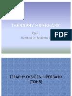 THERAPHY HIPERBARIC