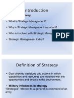 Business Policy Full Subject 110 Slides