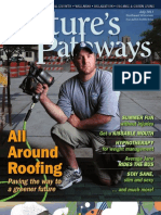 Nature's Pathways July 2011 Issue - Northeast WI Edition