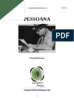 Fernando Pesoa - Pessoana