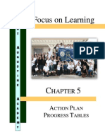 Chapter 5 School Wide Action Plan 02-17-12