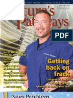 Nature's Pathways Dec 2011 Issue - Northeast WI Edition