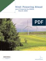 Onshore Wind Powering Ahead Full