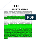 Principles of Criminal Procedure Cases