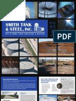 Smith Tank&Steel Brochure