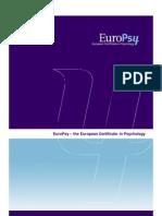 EuroPsy English