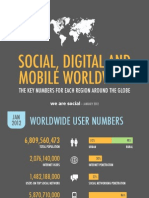 Social and Mobile Guide