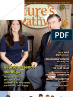 Nature's Pathways Feb 2012 Issue - Northeast WI Edition
