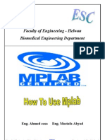 How to Use Mplab
