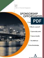 Eurekahedge Asian Hedge Fund Awards 2012 - Sponsorship Opportunities