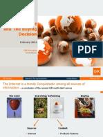 4_Internet and Buying Decision_Violeta Bahaciu