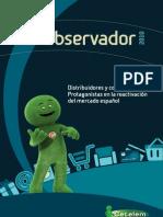 Cetelem Observador 2010 Distribución