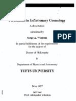 Winitzki - Phd Thesis Large Format 1997