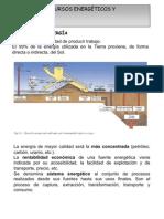 UNIDAD 13. RECURSOS MINERALES Y ENERGÉTICOS