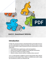 Investment Vehicle