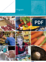 28748108 Food Safety Program Template for Food Service
