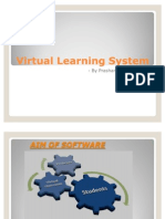 Virtual Learning System 1212