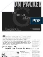 Gold production and its environmental impact