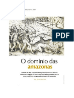 O Domínio das Amazonas