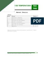 Manual TM1 2 Modelo Novo