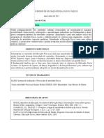 Plano Ed. Fisica Medio 2011