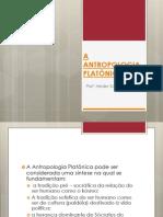 A_ANTROPOLOGIA_PLATÔNICA
