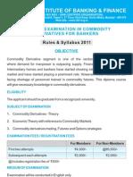 Syllabus Cdb