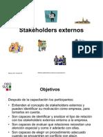 Modulo Stakeholders Externos.final