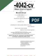 2012 01 19 Appeal Gegen Urteil Vom 2011 08 17