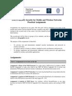 IK2002 Assignments