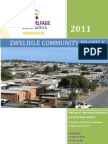 Zwelihle Community Profile published 2011