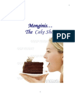 Moniginis Case Study